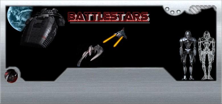 Battlestars