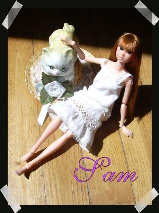 Ma petite Odamaki : Momoko 2010