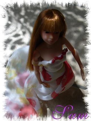 Ma petite Odamaki : Momoko 211