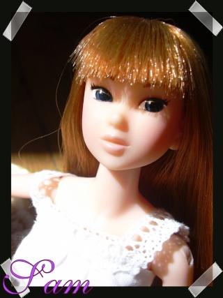 Ma petite Odamaki : Momoko 2211