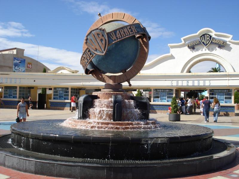 [Espagne] Parque Warner Madrid (2002) Dsc00710