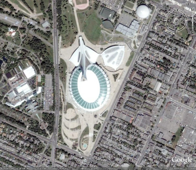 Stades olympiques : Pékin 2008 Montre10