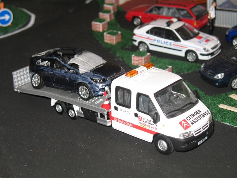 Mon diorama Citroën Img_8113