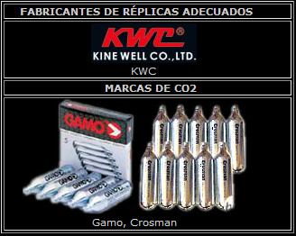 Guía de Gases para pistolas Dibujo11