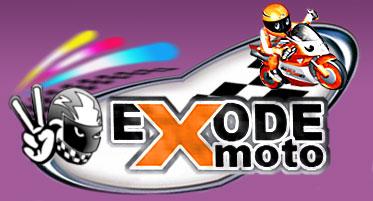 Exode-moto