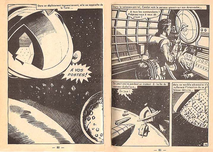 Dan Dare, Pilot of the Future Operat11