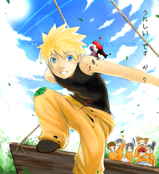 naruto Deveras!! Naruto11