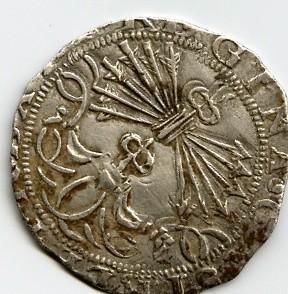 Un Real de los RRCC (Sevilla, 1474 - 1504 d.C) Fernan19