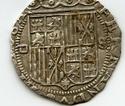 Un Real de los RRCC (Sevilla, 1474 - 1504 d.C) Fernan18
