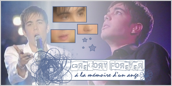 •   Gregory Forever   • Setzt10