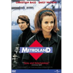 Metroland : Tous les garçons et les filles Metrol10