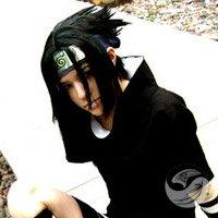 Cosplay de Sasuke, Sakura e Itachi 7788010