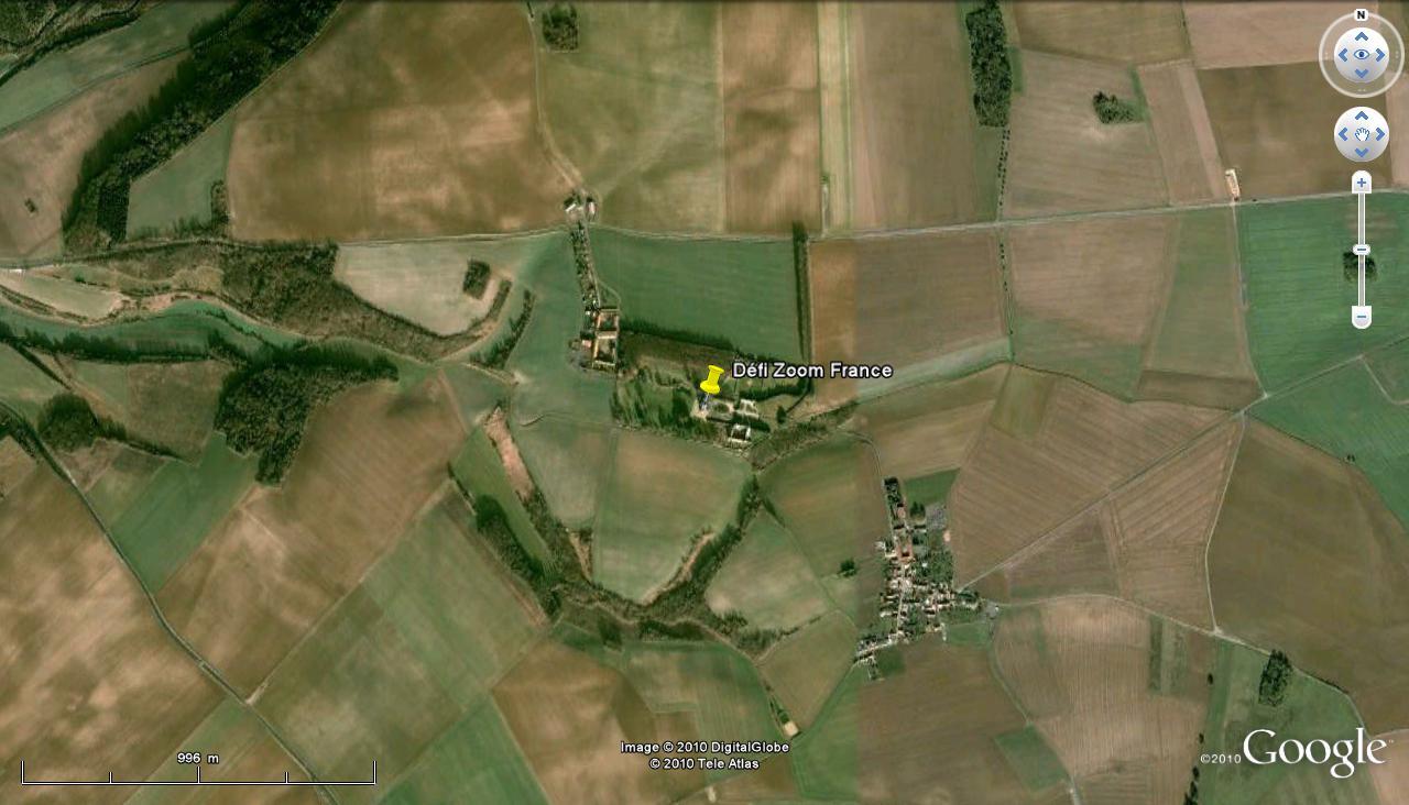 DEFIS ZOOM FRANCE 87 à 155 (Septembre 2010/Juin 2012) - Page 6 Dafizo23