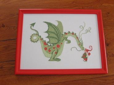 Le dragon et le petit enfant Bild2811