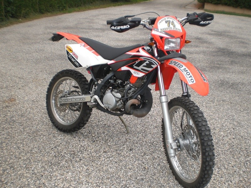 Quel 50 Enduro performant ?? Cimg0310