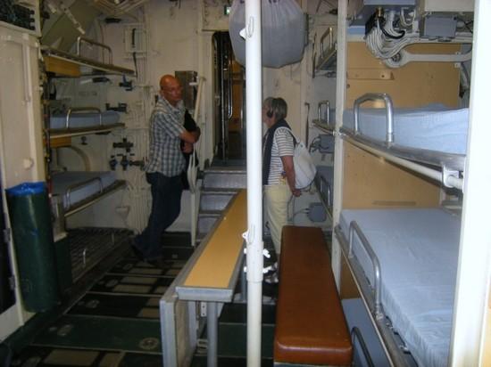 [Les Musées en rapport avec la Marine] Sous-Marin  Flore - Page 2 Dscn2910
