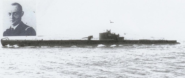 Les Sous-marins français de la Seconde Guerre mondiale Protee12