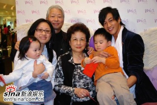 Peter's Family With_f10