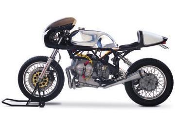 ben c'est la moto d'un autre !!!!!!!!! Buldog13