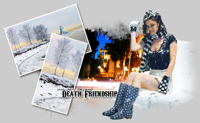 DEATH FRIENDSHIP ***