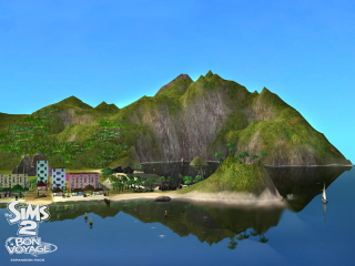 Amamos The Sims 2