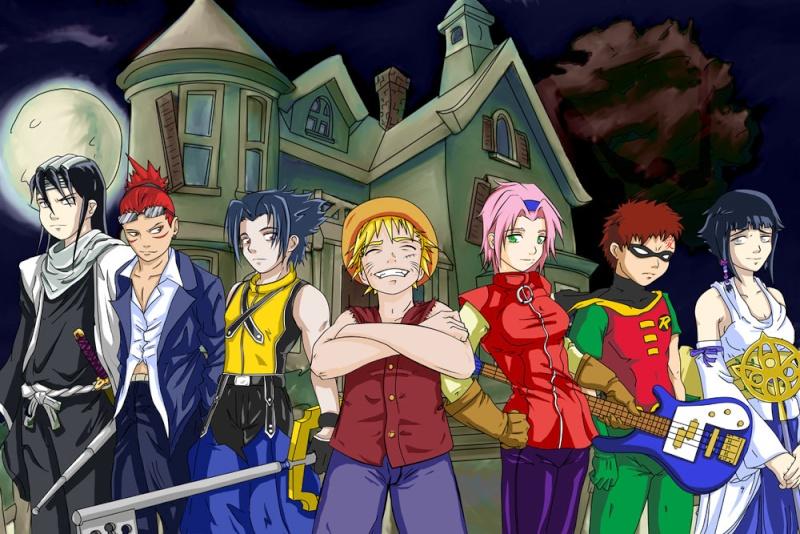 HAPPY HALLOWEEN!!!!! Naruto10