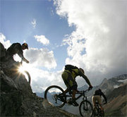 MTB Rides in WANTAGE