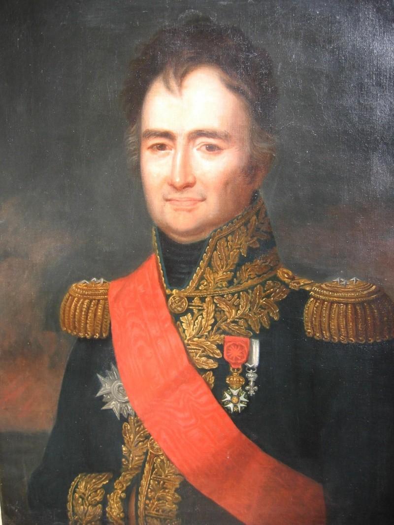 Portraits de Généraux Portra10