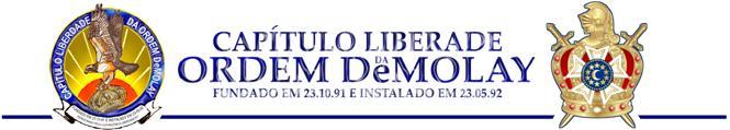 Capítulo Liberdade da Ordem DeMolay