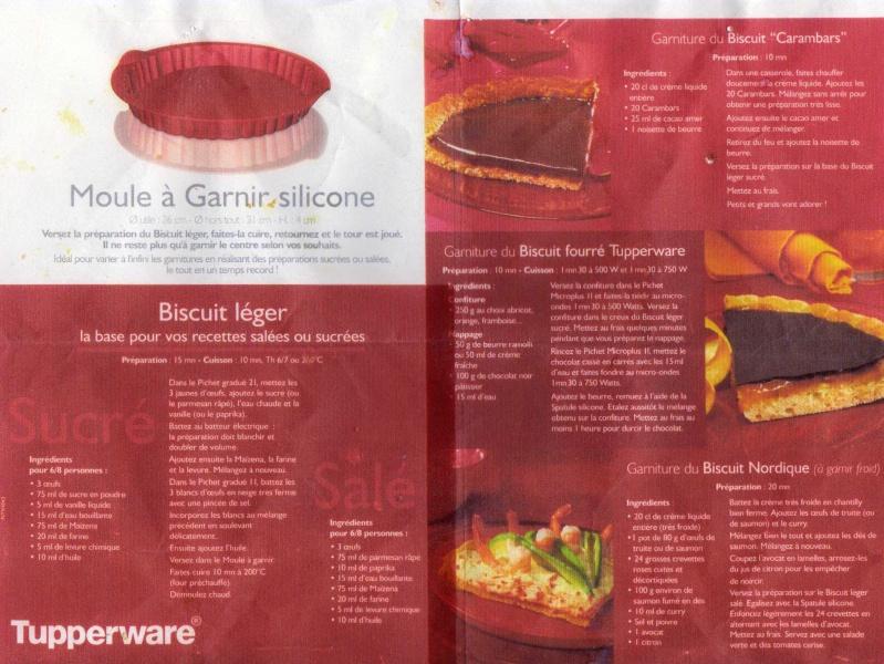 recettes garnitures Img00810
