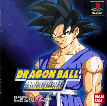 Juegos Dragon Ball PSX Dragon10