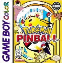 Juegos de Pokemon para GameBoy/GameBoy Color Pokemo15
