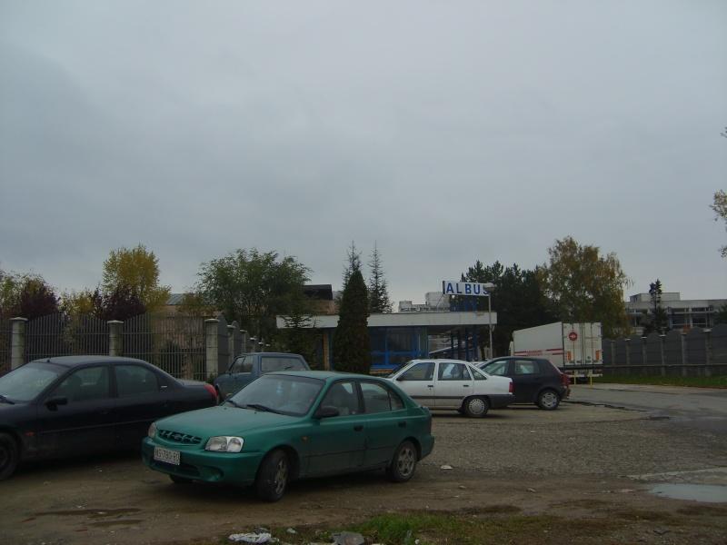 Albus a.d. Novi Sad - ALBS S6000711