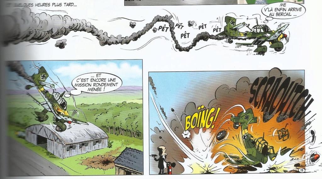 Kuizz spécial Avion tout en cartoon ! - Page 10 Luftg110