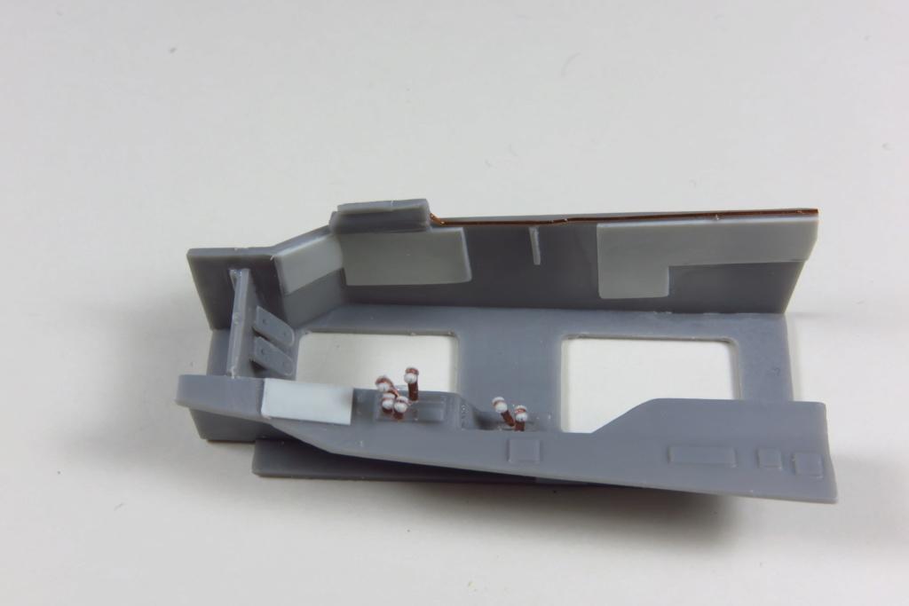 TU-22KD Blinder - 1/72è Modelsvit - C'est grand ! 1210