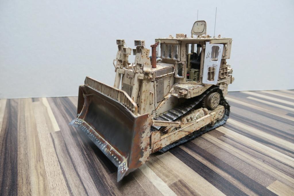 D9 R Bulldozer Meng au 1/35è - Page 4 Img_0013