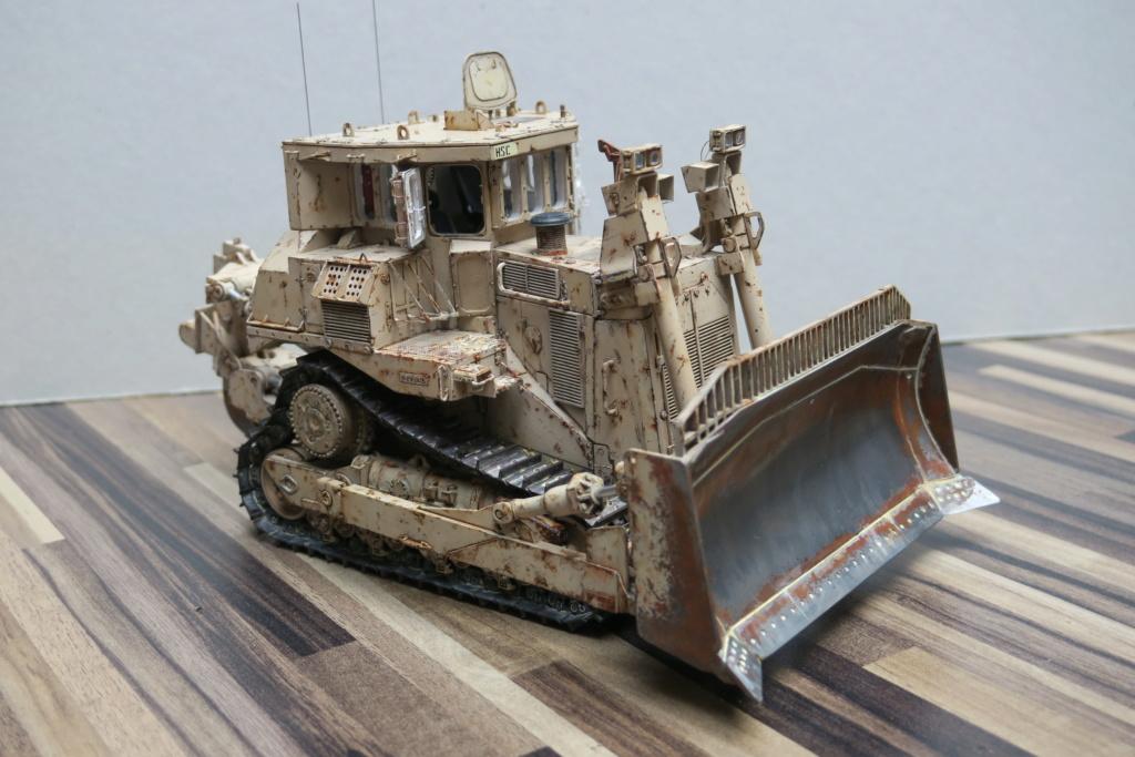 D9 R Bulldozer Meng au 1/35è - Page 4 Img_0015