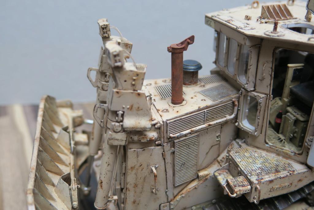 D9 R Bulldozer Meng au 1/35è - Page 4 Img_0020