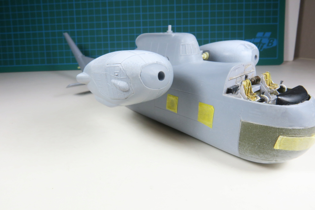 """C-37C """"Deuce USMC"""" - 1/72 - Special Hobby - Page 3 Img_0179"""
