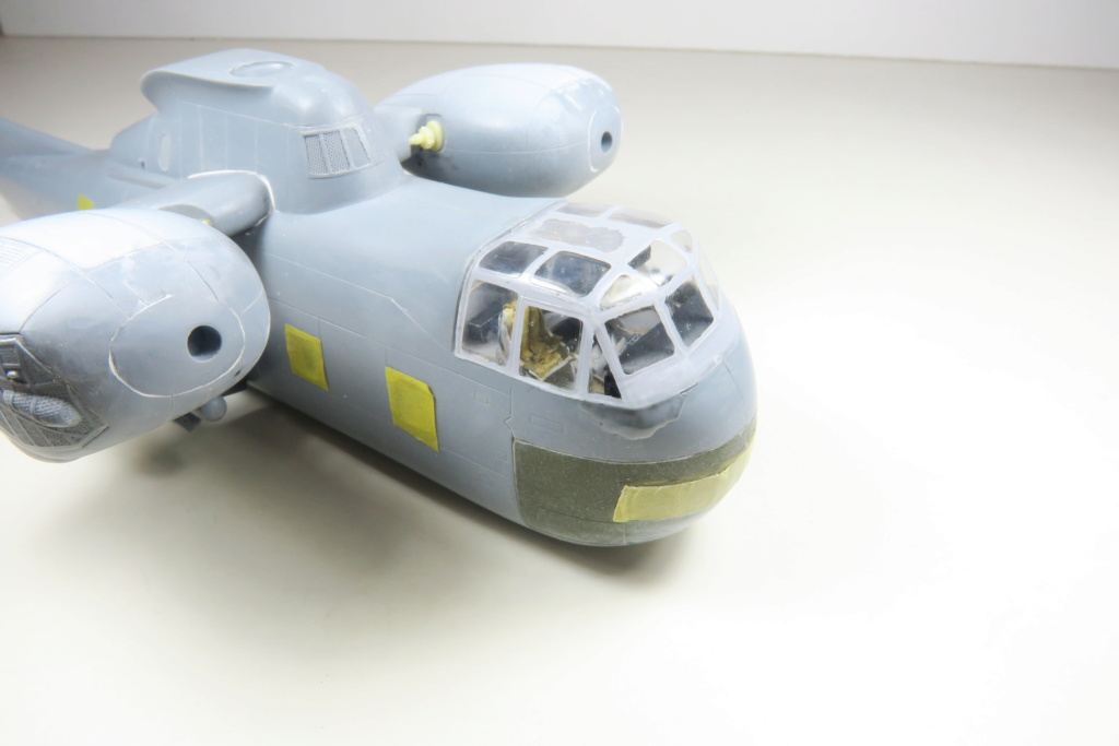 """C-37C """"Deuce USMC"""" - 1/72 - Special Hobby - Page 5 Img_0205"""