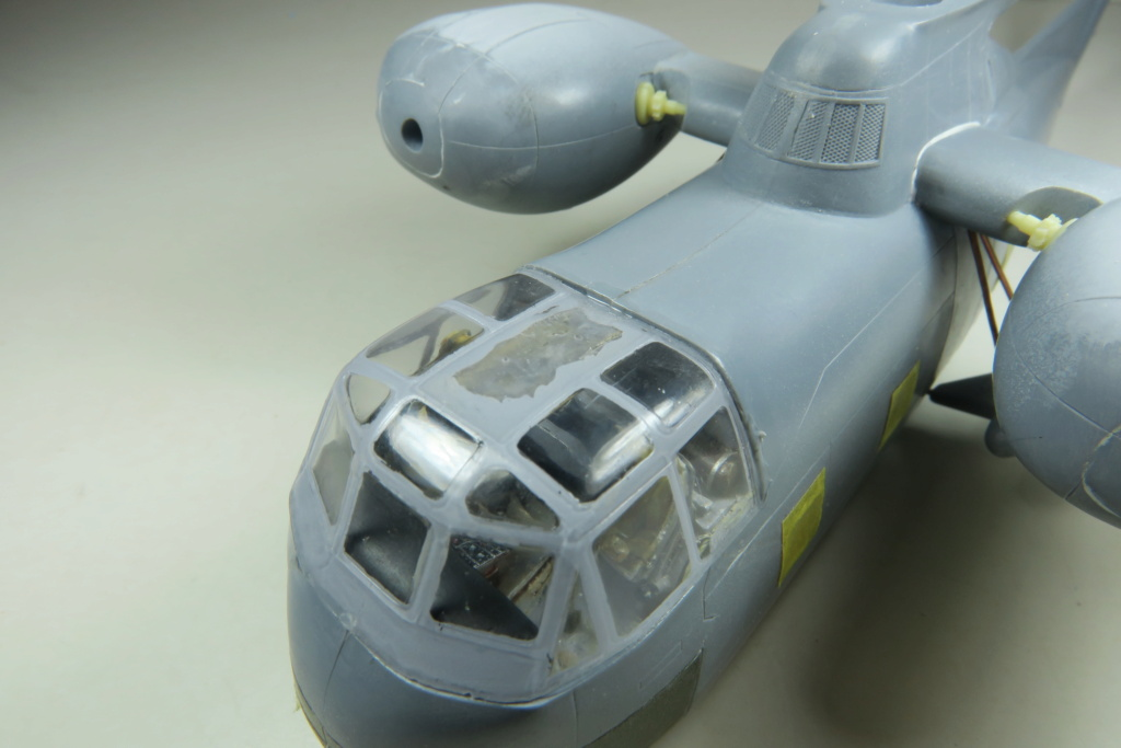 """C-37C """"Deuce USMC"""" - 1/72 - Special Hobby - Page 5 Img_0206"""