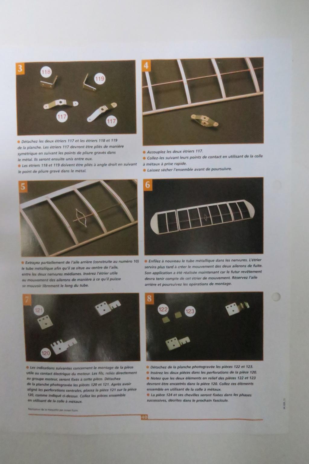 Blériot XI 1/10è  Hachette - Page 3 Img_0217
