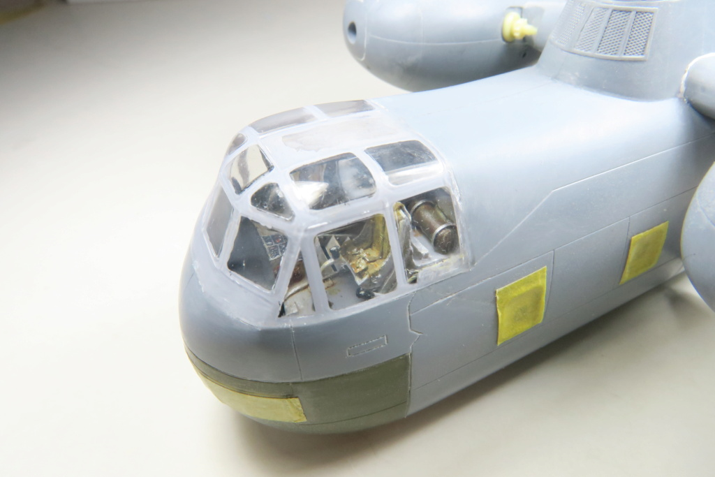 """C-37C """"Deuce USMC"""" - 1/72 - Special Hobby - Page 5 Img_0517"""