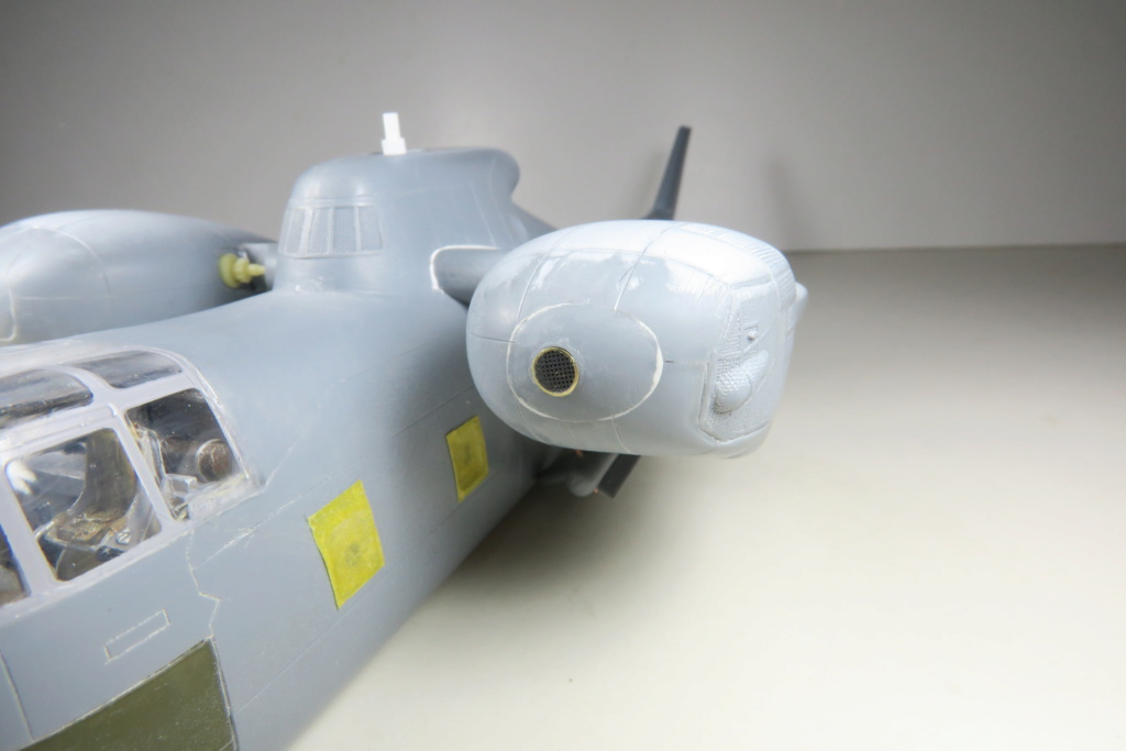 """C-37C """"Deuce USMC"""" - 1/72 - Special Hobby - Page 5 Img_0520"""