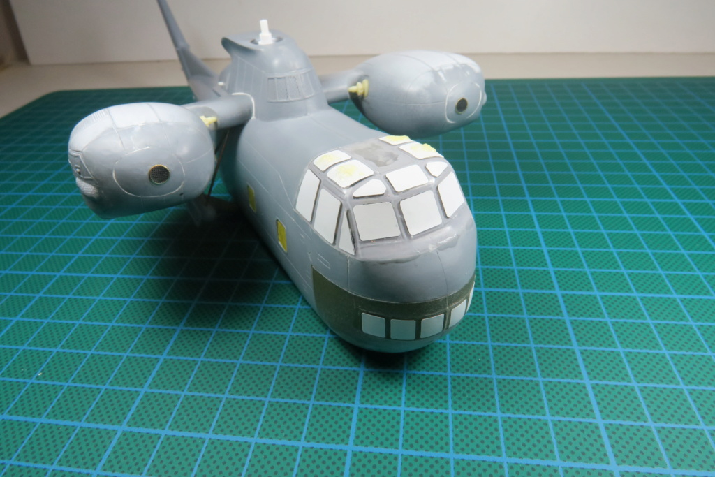"""C-37C """"Deuce USMC"""" - 1/72 - Special Hobby - Page 5 Img_0521"""