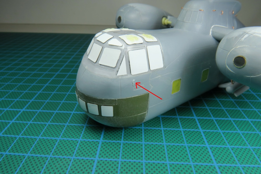 """C-37C """"Deuce USMC"""" - 1/72 - Special Hobby - Page 5 Img_0535"""
