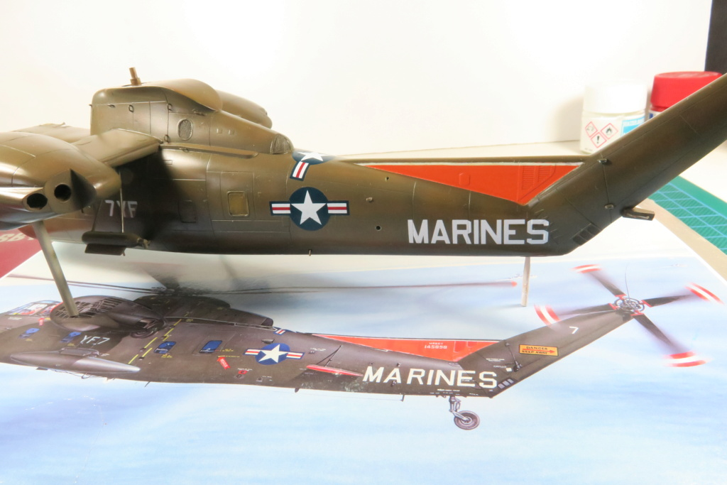 """C-37C """"Deuce USMC"""" - 1/72 - Special Hobby - Page 8 Img_0583"""