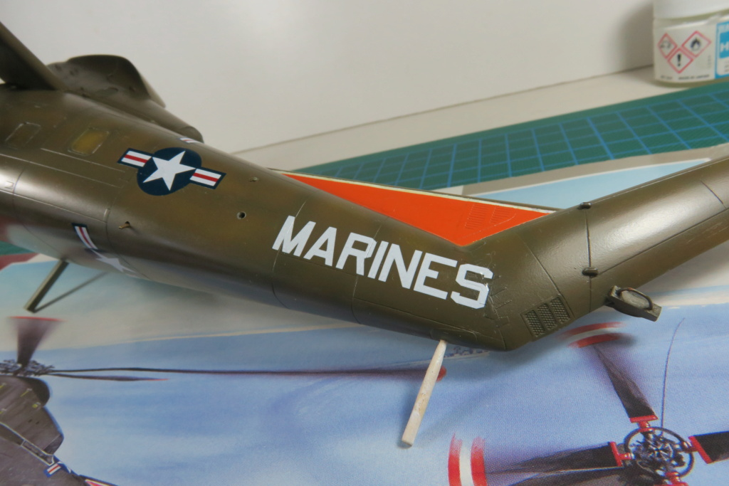 """C-37C """"Deuce USMC"""" - 1/72 - Special Hobby - Page 8 Img_0584"""