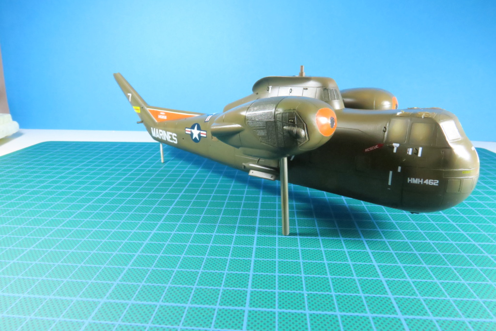 """C-37C """"Deuce USMC"""" - 1/72 - Special Hobby - Page 8 Img_0586"""