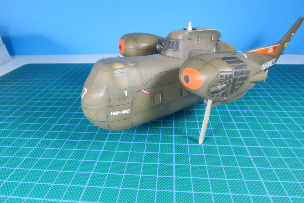 """C-37C """"Deuce USMC"""" - 1/72 - Special Hobby - Page 10 Img_0641"""